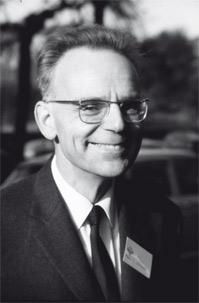 Leo Eitinger