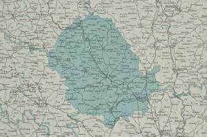 Politický okres Tišnov