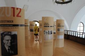 výstava v Lomnici
